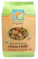 Grocery - Noodles & Pastas - Bionaturae - Bionaturae Organic Whole Wheat Chiocciole 16 oz (12 Pack)