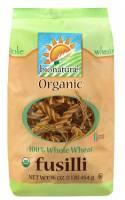 Grocery - Noodles & Pastas - Bionaturae - Bionaturae Organic Whole Wheat Fusilli 16 oz (12 Pack)