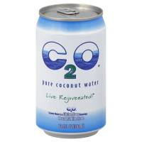 Grocery - Beverages - C2O Pure Coconut Water - C2O Pure Coconut Water 10.5 oz (24 Pack)