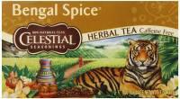 Gluten Free - Tea & Grain Coffee - Celestial Seasonings - Celestial Seasonings Bengal Spice Herbal Tea 20 Bags