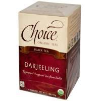 Choice Organic Teas Darjeeling (16 bags)