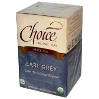 Choice Organic Teas Earl Grey (16 bags)