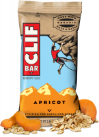 Grocery - Nutrition Bars - Clif Bar - Clif Bar - Apricot 2.4 oz (12 Pack)