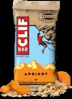 Clif Bar - Apricot 2.4 oz (12 Pack)