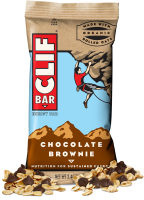 Grocery - Nutrition Bars - Clif Bar - Clif Bar - Chocolate Brownie 2.4 oz (12 Pack)