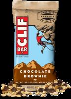 Clif Bar - Chocolate Brownie 2.4 oz (12 Pack)