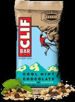 Clif Bar - Cool Mint Chocolate 2.4 oz (12 Pack)