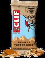 Clif Bar - Peanut Toffee Buzz 2.4 oz (12 Pack)