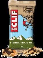 Grocery - Nutrition Bars - Clif Bar - Clif Bar - Sierra Trail Mix 2.4 oz (12 Pack)