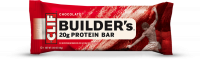 Grocery - Cookies & Sweets - Clif Bar - Clif Bar Builder's Bar 2.4 oz- Chocolate (12 Pack)