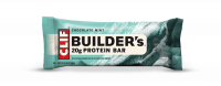 Grocery - Cookies & Sweets - Clif Bar - Clif Bar Builder's Bar 2.4 oz- Chocolate Mint (12 Pack)