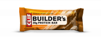 Grocery - Cookies & Sweets - Clif Bar - Clif Bar Builder's Bar 2.4 oz- Crunchy Peanut Butter (12 Pack)
