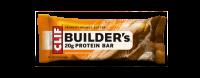 Grocery - Nutrition Bars - Clif Bar - Clif Bar Builder's Bar 2.4 oz- Crunchy Peanut Butter (12 Pack)