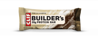 Grocery - Cookies & Sweets - Clif Bar - Clif Bar Builder's Bar 2.4 oz- Vanilla Almond (12 Pack)