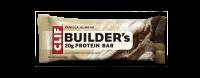 Clif Bar Builder's Bar 2.4 oz- Vanilla Almond (12 Pack)