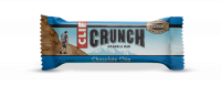 Clif Bar Crunch Granola Bar Chocolate Chip 1.5 oz (12 Pack)