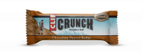 Clif Bar Crunch Granola Bar Chocolate Peanut Butter 1.5 oz (12 Pack)