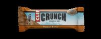 Clif Bar Crunch Granola Bar Peanut Butter 1.5 oz (12 Pack)