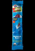 Grocery - Nutrition Bars - Clif Bar - Clif Bar Kid Z Fruit + Veggie Blueberry Blast 0.7 oz (6 Pack)