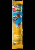Clif Bar Kid Z Fruit + Veggie Mango Mania 0.7 oz (6 Pack)