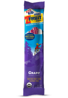 Grocery - Nutrition Bars - Clif Bar - Clif Bar Kid Z Fruit Twisted Grape 0.7 oz (18 Pack)