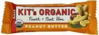 Clif Bar Kit's Organics Fruit and Nut Bar 1.76 oz - Peanut Butter (12 ct)