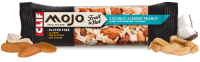 Clif Bar Mojo Trail Mix Bars Coconut Almond Peanut 1.41 oz (12 Pack)