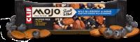 Clif Bar Mojo Trail Mix Bars Wld Blueberry Almond 1.41 oz (12 Pack)