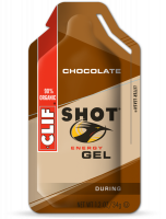 Grocery - Beverages - Clif Bar - Clif Shot Energy Gel Double Expresso 1.2 oz (24 Pack)