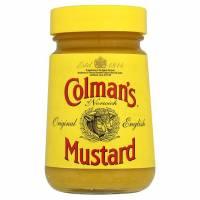 Colman - Colman Original Mustard 3.53 oz