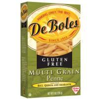 Grocery - Noodles & Pastas - DeBoles - DeBoles Multigrain Penne 8 oz (12 Pack)