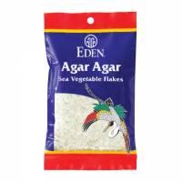 Grocery - Sea Vegetables - Eden Foods - Eden Foods Agar Agar Flakes 1 oz (6 Pack)