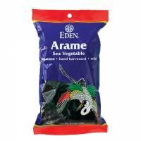 Grocery - Sea Vegetables - Eden Foods - Eden Foods Arame 2.1 oz (6 Pack)