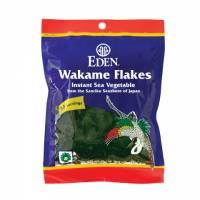Grocery - Sea Vegetables - Eden Foods - Eden Foods Instant Wakame Flakes 1.06 oz (6 Pack)