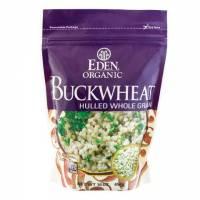 Eden Foods Organic Buckwheat 16 oz (6 Pack)