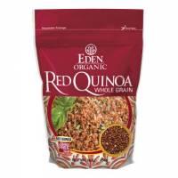 Eden Foods Organic Red Quinoa 16 oz (6 Pack)