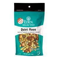 Grocery - Nuts & Seeds - Eden Foods - Eden Foods Quiet Moon 1 oz (6 Pack)