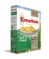 Grocery - Cereals - Erewhon - Erewhon Corn Flakes Cereal 11 oz (12 Pack)