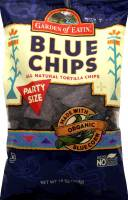 Grocery - Chips - Garden of Eatin' - Garden of Eatin' Blue Corn Tortilla Chips - Party Size 16 oz (6 Pack)