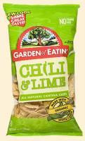 Grocery - Chips - Garden of Eatin' - Garden of Eatin' Chili & Lime Tortilla Chips 8.1 oz (6 Pack)