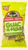 Garden of Eatin' - Garden of Eatin' Guacamole Tortilla Chips 8.1 oz (6 Pack)