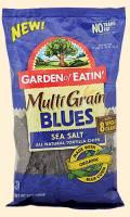 Grocery - Chips - Garden of Eatin' - Garden of Eatin' Multigrain Blues Tortilla Chips 8.1 oz (6 Pack)