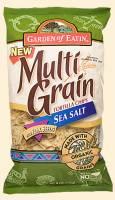 Grocery - Chips - Garden of Eatin' - Garden of Eatin' Multigrain Tortilla Chips with Sea Salt 8.1 oz (6 Pack)
