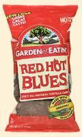 Grocery - Chips - Garden of Eatin' - Garden of Eatin' Red Hot Blues 8.1 oz (6 Pack)