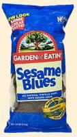 Grocery - Chips - Garden of Eatin' - Garden of Eatin' Sesame Blues 8.1 oz (6 Pack)