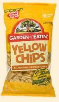 Grocery - Chips - Garden of Eatin' - Garden of Eatin' Yellow Corn Tortilla Chips 8.1 oz (6 Pack)