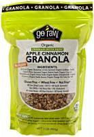 Grocery - Granola - Go Raw - Go Raw Apple Cinnamon Granola 16 oz (6 Pack)