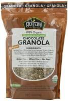 Grocery - Granola - Go Raw - Go Raw Chocolate Granola 16 oz (6 Pack)