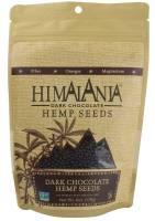 Himalania Dark Chocolate Hemp Seeds 6 oz (6 Pack)