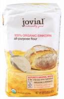 Jovial - Jovial Organic Einkorn Flour 32 oz (10 Pack)